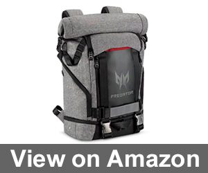 Acer Predator Gaming Utility Backpack Review