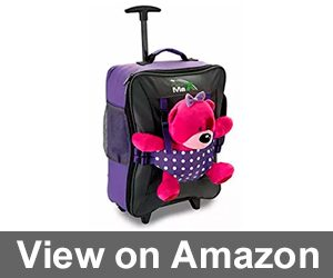 Cabin Max Bear Childrens Luggage Carry Review