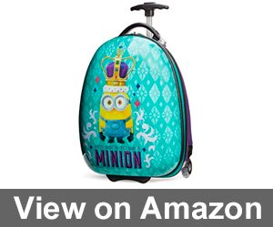 Travelpro Minions Review