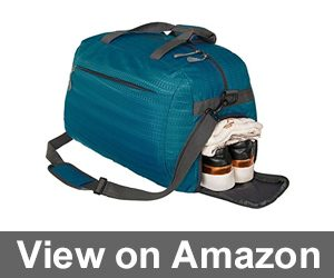 Coreal Sports Gym Duffle Bag Review
