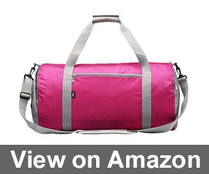 WEWEON Gym Bag Review