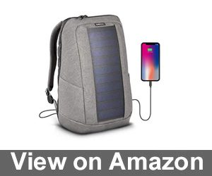 Sunnybag Iconic Solar Backpack Review