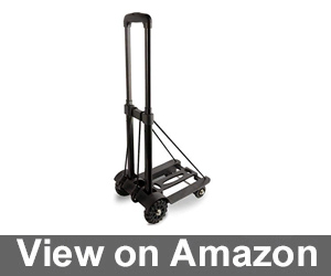 Folding Hand Truck-Most Lightweight Product Review