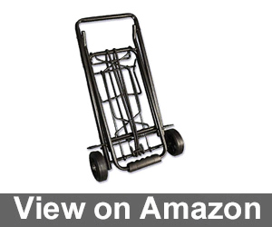 World's Best TravelKart Travel Luggage Cart Review