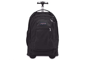 WHEELED CORE SERIES DRIVER 8 PACK by JANSPORT