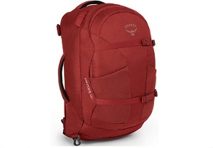 FARPOINT 40 for MEN by OSPREY