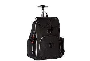 WHEELED ALCATRAZ SOLID LUGGAGE PACK by KIPLING