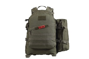 OneTigris 50L 3 Day MOLLE Tactical Military Assault
