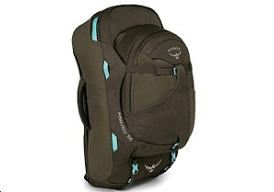 FAIRVIEW 55 PACK for WOMEN by OSPREY