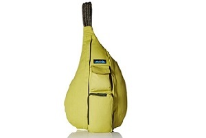 ROPE BACKPACK BY KAVU