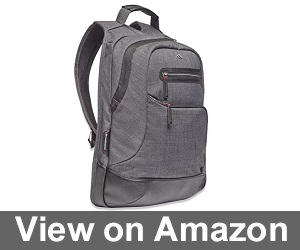 Brenthaven Collins Ergonomic Backpack review