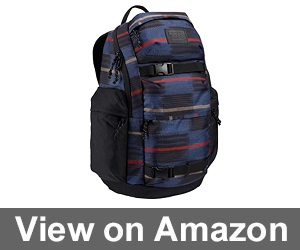 KILO BACKPACK by BURTON review