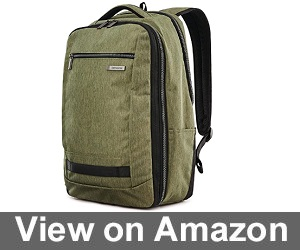 Modern Utility for Travel Backpack review
