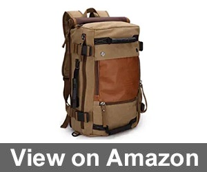 TRAVEL BAG BY IBAGBAR review