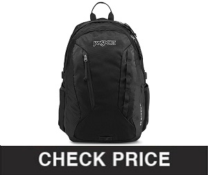 AGAVE PACK by JANSPORT Review