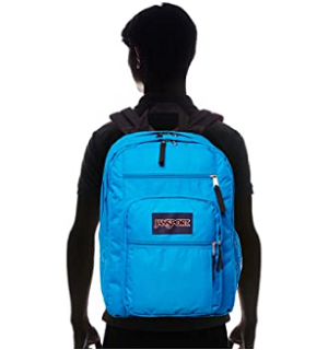 BIG STUDENT PACK by JANSPORT review