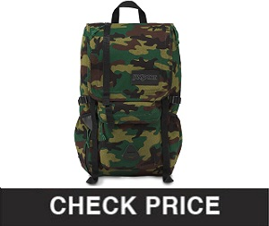 HATCHET PACK by JANSPORT Review