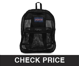 MESH PACK by JANSPORT Review