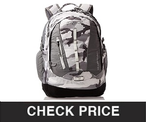 ODYSSEY BACKPACK Review
