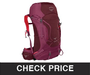 KYTE 36 PACK for WOMEN by OSPREY Review